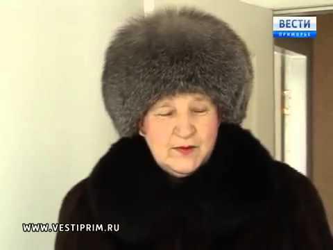 Губернатор Приморья Владимир Миклушевский побывал на новоселье у переселенцев Уссурийска