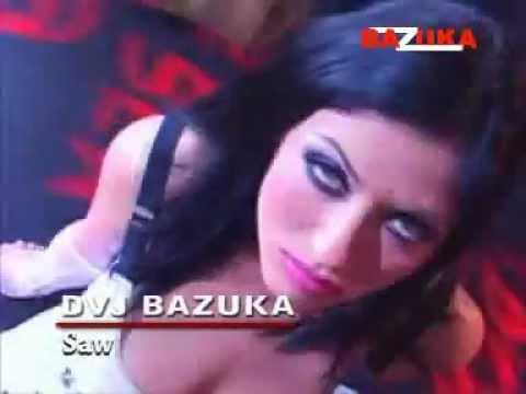 DVJ BAZUKA - Saw