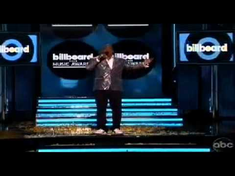 Tracy Morgan Hosts Billboard Music Awards 2013