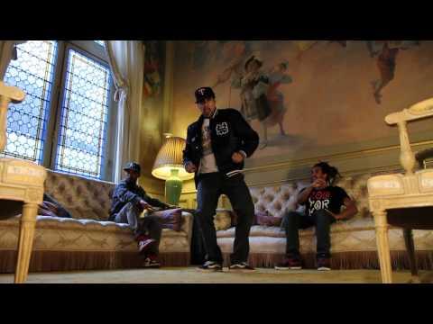 "Grichka aka Monsta Madness + Ace 974 + 6-franc in ""Renaissance"" YAK FILMS | Juste Debout 2012"