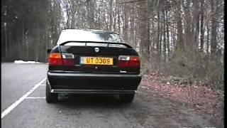 My Lancia Dedra Integrale 1993