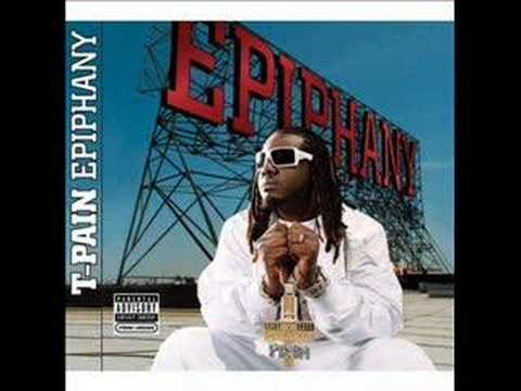 Im in love stripper tpain