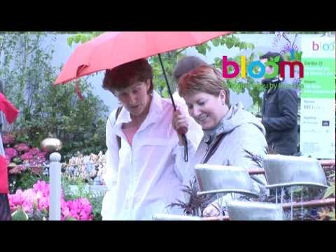 Day 1 Highlights of Bloom 2012