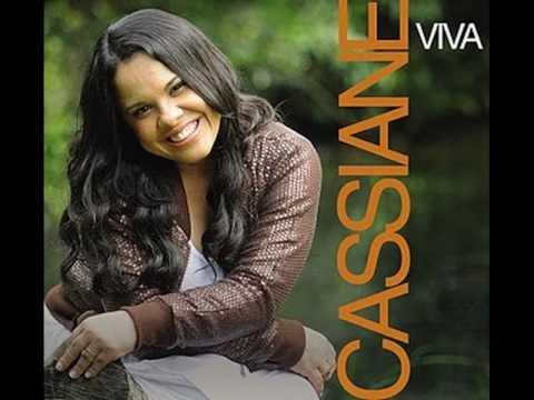 Escolhido - Cassiane