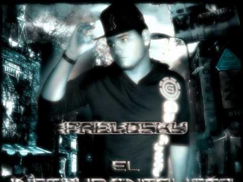 Instrumental Reggaeton beat 8 (Prod. Pablosky El Instrumentalista) 2011