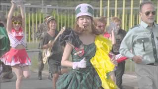 麻生夏子「Parade!」