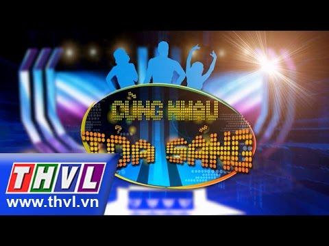 THVL | Cùng nhau tỏa sáng 2015 – Tập 7: Tương lai viễn tưởng - Trường Giang, Lê Khánh, BB Trần...