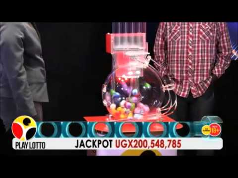 Wednesday 7 August 2013 Play Lotto Live Draw Video