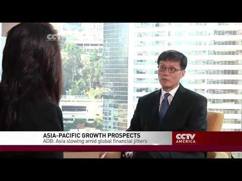 Asia-Pacific Economic Outlook