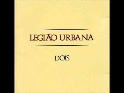 Legião Urbana-Daniel Na Cova Dos Leões