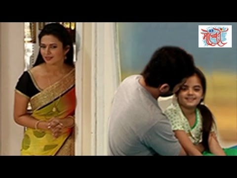 Yeh Hai Mohabbatein 29th July 2014 FULL EPISODE | Raman & Ishita's CUTE MOMENTS