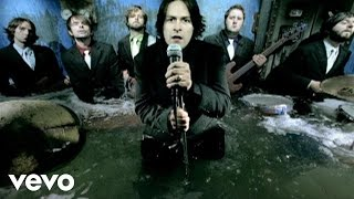 Jars Of Clay - Work