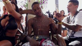 YG ft. Constantine - Whole Click Stuntin