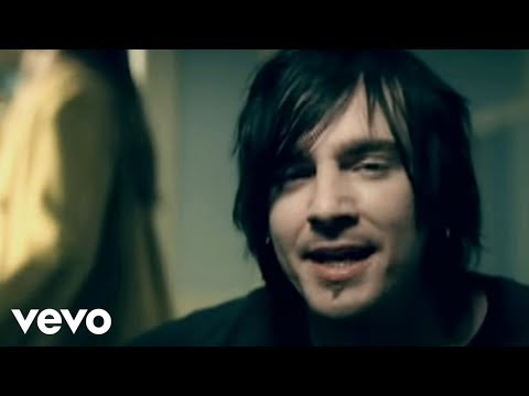 Three Days Grace - Never Too Late, Music video by Three Days Grace performing Never Too Late. (C) 2007 Zomba Recording, LLC