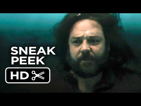 Noah Official Sneak Peek Teaser (2014) - Russell Crowe Movie HD