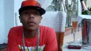 ... 5 years ago Yung Berg talks about the first song (