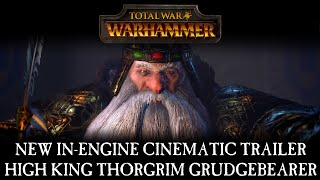 Thorgrim Grudgebearer Trailer preview image