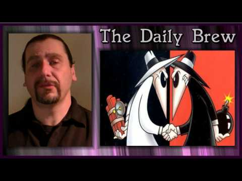 THE DAILY BREW #76 (1/20/2014) Coffee & The Headlines #PTN #news
