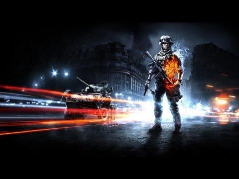 Battlefield 3 - BETA (РС) Видео