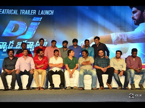 Duvvada-Jagannadham-Movie-Trailer-Launch