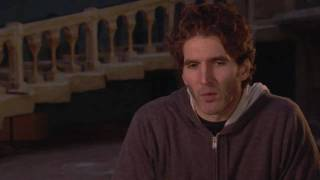 Game Of Thrones: Invitation To Westeros (HBO)