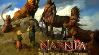 Narnia Soundtrack: Only The Beginning Of The Adventure