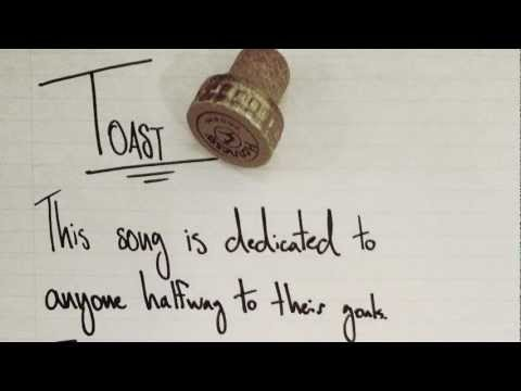 Mike Posner - Toast