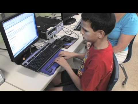 Assistive Technology for Kids with Learning Disabilities ...