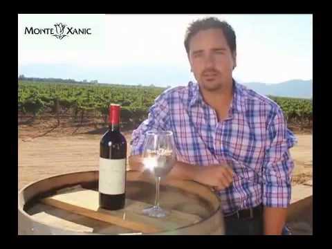 Monte Xanic MX Cabernet Sauvignon - Merlot