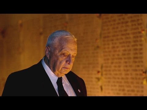 Reflecting on the life and legacy of Ariel Sharon