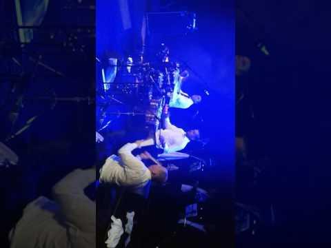 Fruko el preso en vivo concierto holanda