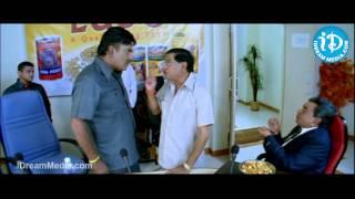 Ahuthi Prasad M S Narayana, Chitti Babu Comedy Scene