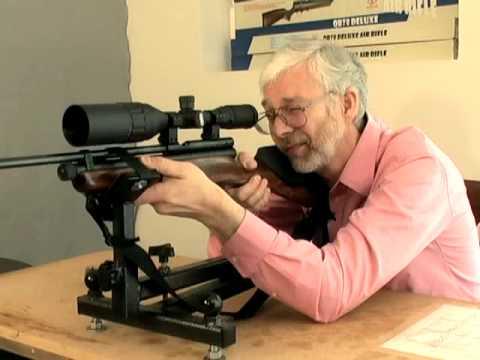 gamo scope mount instructions
