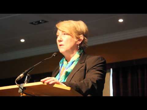 Is Global Disease Surveillance A 'Wicked Problem'? - Dr Ann Marie Kimball (Short Clip)