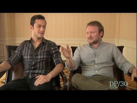 DP/30: Looper, writer/director Rian Johnson, actor Joseph Gordon-Levitt