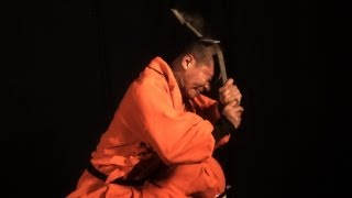 Slow Motion Shaolin Warriors