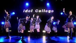 アイドルカレッジ「少女卒業」