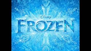 (Frozen) Libre Soy (Japones)