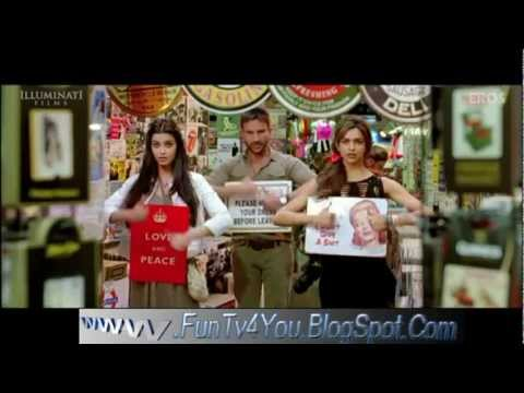 Daaru Desi - Official Song - Cocktail &quot;Full HD Song&quot;(2012)