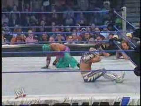 rey mysterio vs ultimo dragon