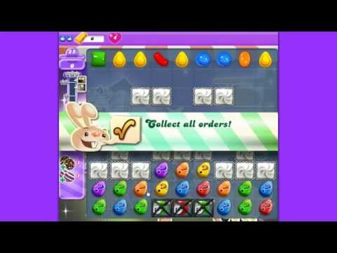 Candy Crush Saga DreamWorld level 240