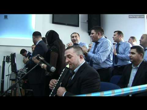 Vasile Oprea & Isaura Dinca - Rugul Aprins - Toflea - Aleluia (Halelui Haleluia)