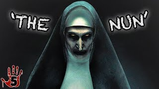 Top 5 Scary Facts About The Nun