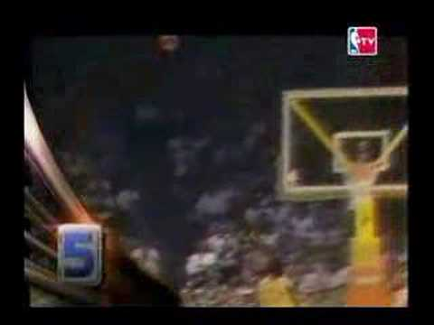 Kareem Abdul-Jabbar top 10 plays
