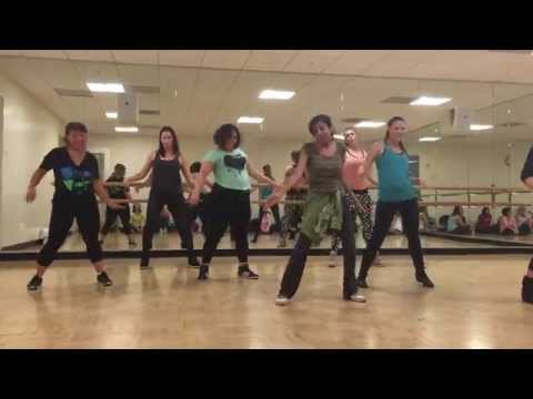 Pop Star Booty Camp Love On Top Dance Cover