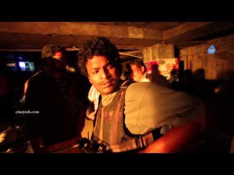 Surya vs Surya Movie Making Video