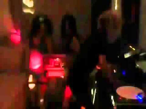 Video - Phiêu Phiêu Ảo Ảo - DJ TienHunter Remix