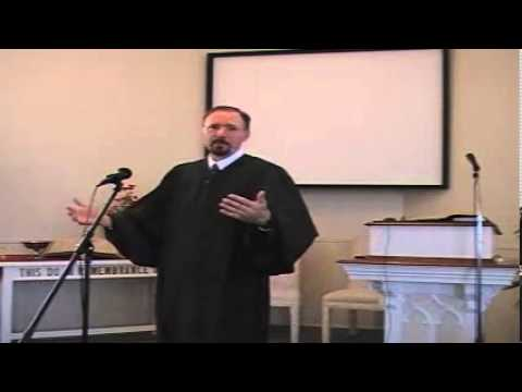 "Sermon,""Power Over the Demonic,"" Rev. R. Scott MacLaren First Presbyterian Church 6/23/2013"