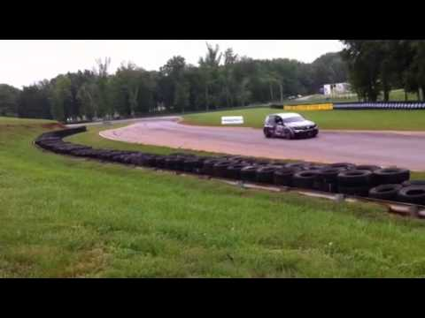 VIR Action at the Snake