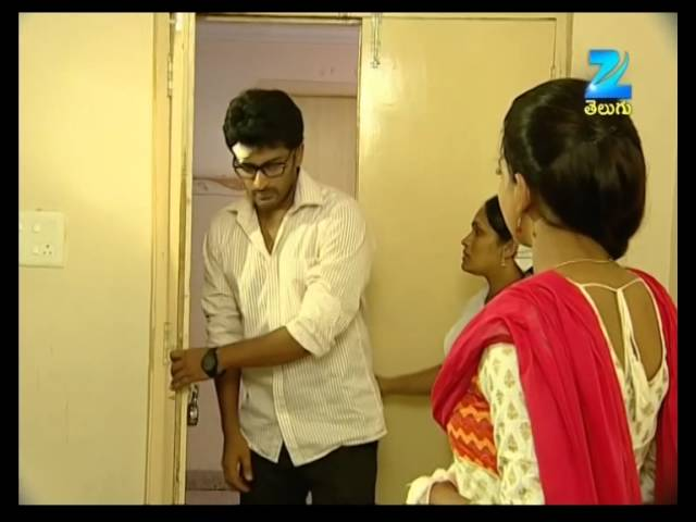 Neneu Aayana Aruguru Athalalu - Episode 90  - June 07, 2014 - Episode Recap